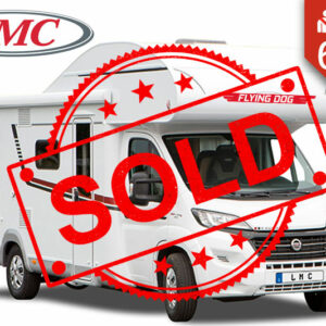 karavan predaj LMC